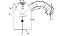 Ti-Si-N纳米复合薄膜的制备及其力学性能