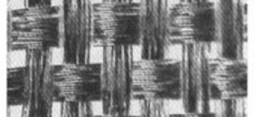 预处理工艺对磁控溅射镀膜织物膜基附着力的影响