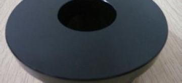 不锈钢零件等离子渗氮的研究与应用