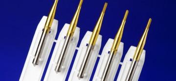 PVD涂层可以延长工具的使用寿命