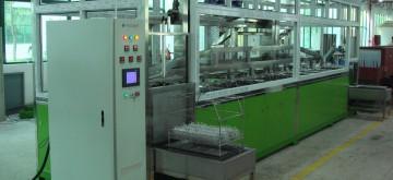 超声波清洗在金属表面处理中的应用原理和范围